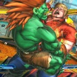Street Fighter X Tekken - PS3, Vita, Xbox 360