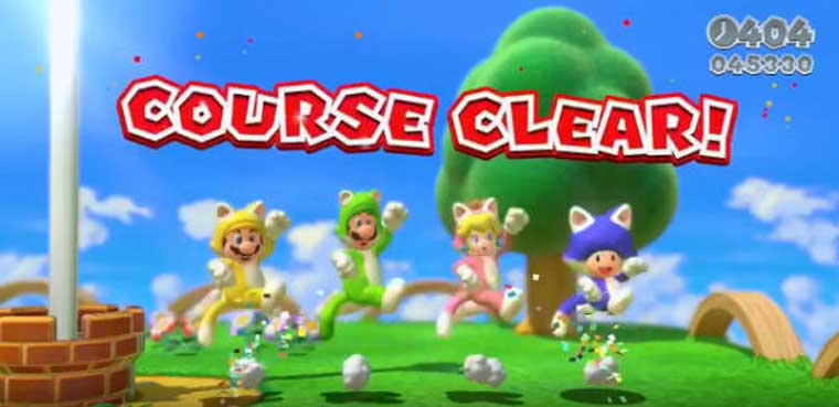 [E3 2013] Nintendo presenta 'Super Mario 3D Worlds'[E3 2013] Nintendo presenta 'Super Mario 3D Worlds'
