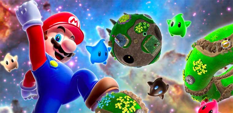 Juega a los 10 mejores Videojuegos de 'Mario Bross'