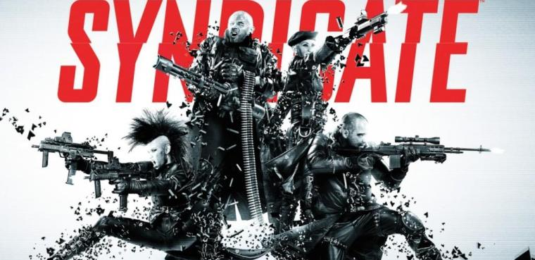 Syndicate para PS3, PC y Xbox 360