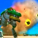 [TGS 2012] 'Tank! Tank! Tank!' Se muestra en imágenes