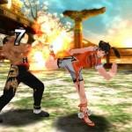 'Tekken Card Tournament' un juego cross-media / móviles, tabletas, navegadores