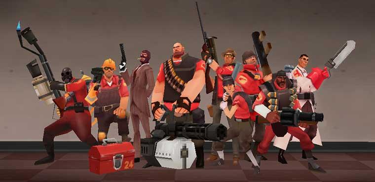 Valve habla sobre los MMO y el Free to Play
