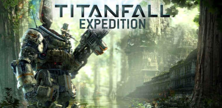 DLC de Titanfall