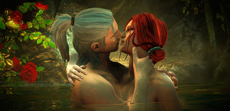 "Segundo diario de desarrollo de ""The Witcher 2: Assassins of Kings"" para Xbox 360"