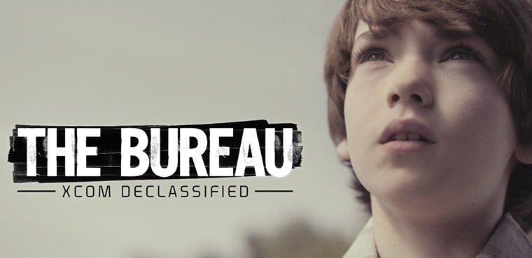 The Bureau para PC, PS3 y Xbox 360