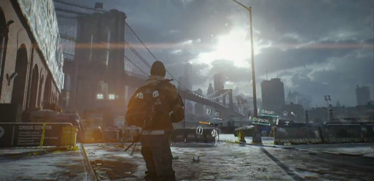 The Division para Xbox One y PS4