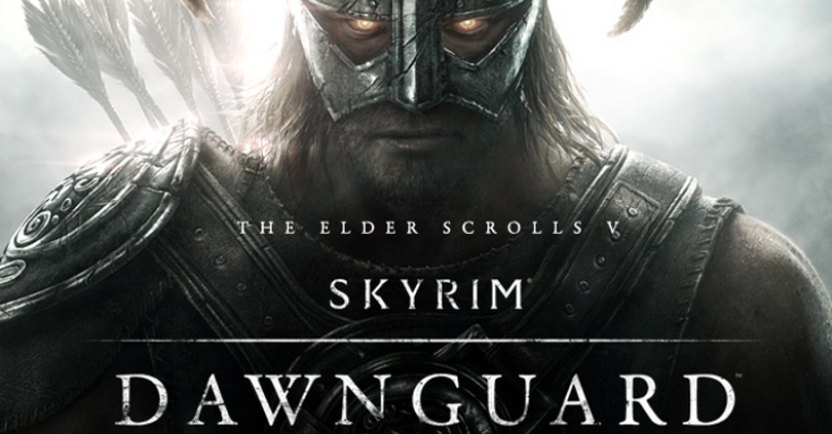 The Elder Scrolls V: Skyrim: Dawnguard - PC, PS3, Xbox 360