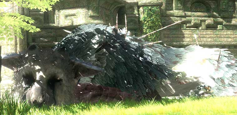 [TGS 2012] ¿Qué ha pasado con 'The Last Guardian'?