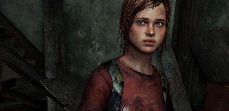 The Last of Us nos revela un nuevo trailer - PS3