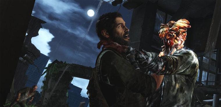 'The Last of Us' Nuevas imágenes y Game Trailer / PS3