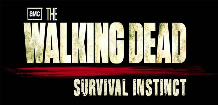 The Walking Dead : Survival Instinct / PC, PS3, Xbox 360