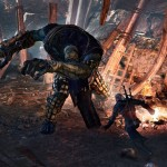 The Witcher 3 para PC, PS4 y Xbox 720