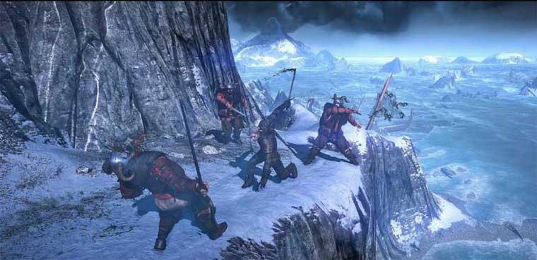 The Witcher 3 tendrá un mundo 35 veces mayor que el 2 / PC, PS4, Xbox One