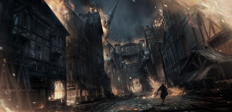 Thief para PC, PS4 y Xbox One