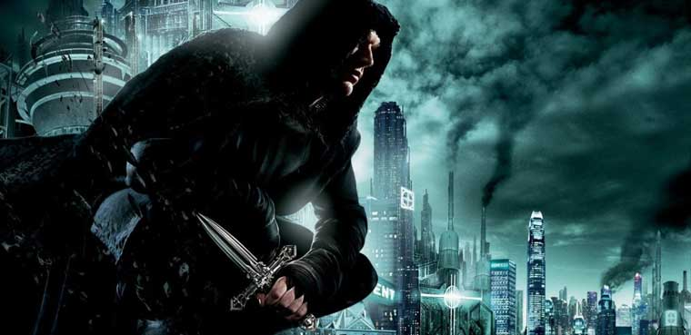 Thief 4 para PlayStation y Xbox