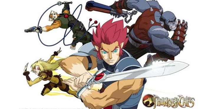 ThunderCats-DS