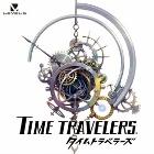 Time Travelers - 3DS, PSP, Vita