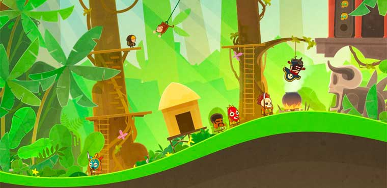 'Tiny Thief' ya esta disponible el iOS y Android