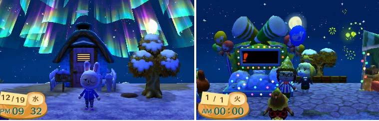 'Tobidase! Doubutsu no Mori' Nintendo 3DS