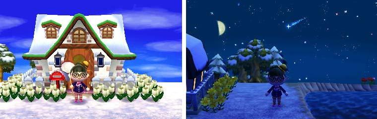 Tobidase! Doubutsu no Mori Nintendo 3DS