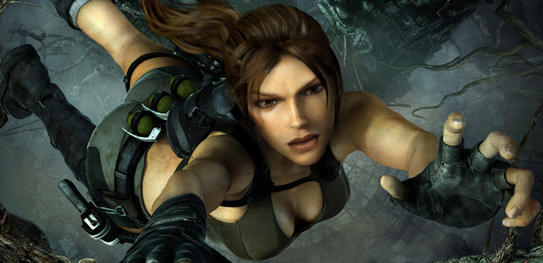 Crystal Dynamics promete sorprender con el nuevo 'Tomb Raider'