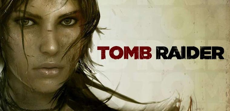 Tomb Raider - PC, PS3 y Xbox 360