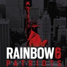Tom Clancy's Rainbow 6 Patriots - PC, PS3, Xbox 360