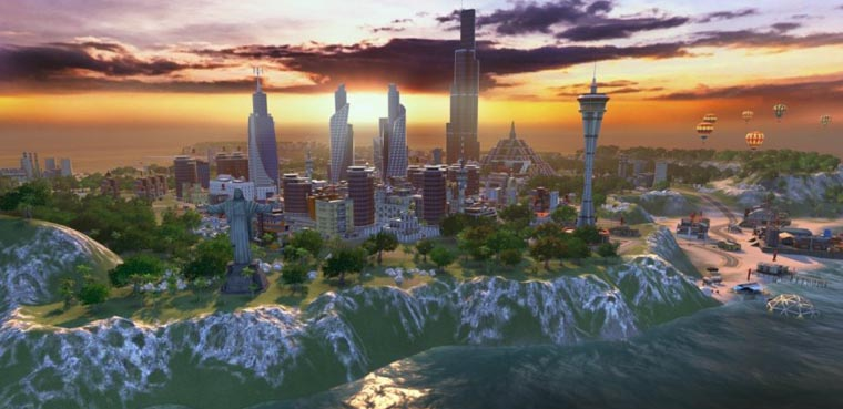 Tropico 4 para PC y Xbox 360