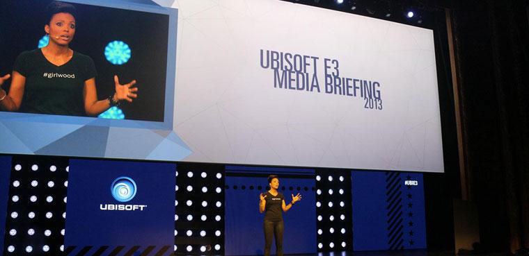 Ubisoft - E3 2013