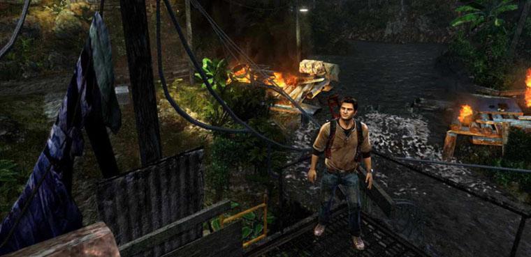 Análisis de 'Uncharted: El Abismo de Oro'