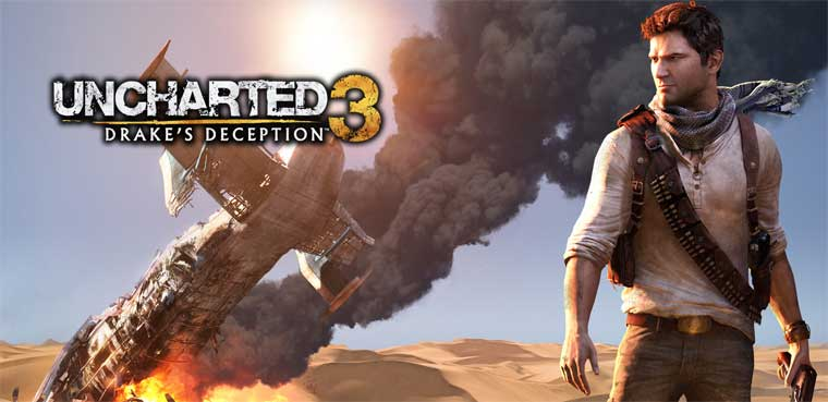 'Uncharted 3': La Traición de Drake ya es free to Play / PS3