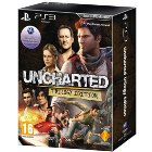 Uncharted Trilogy - PS3
