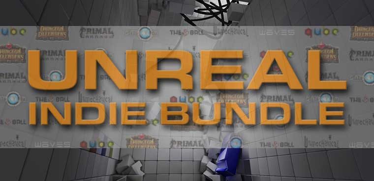 Unreal Indie Bundle PC