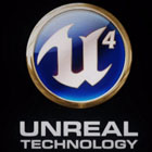 Unreal Engine 4 - PS4