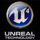 Unreal Engine 4 para PS4