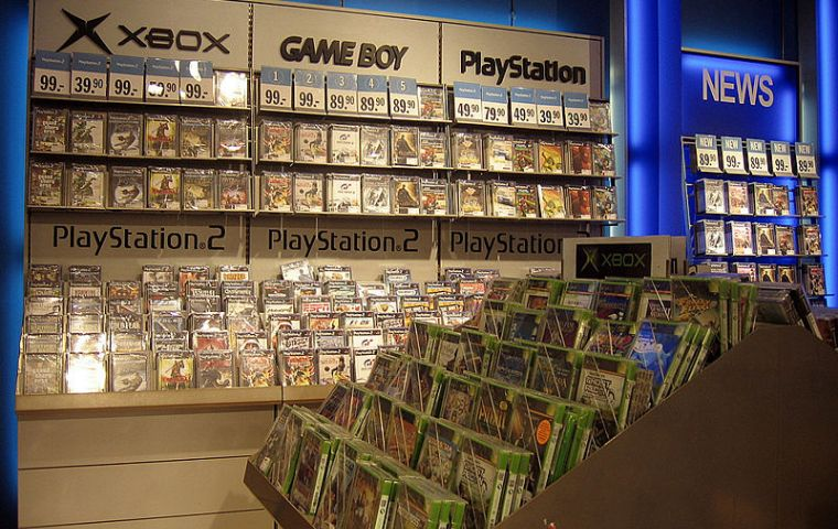 GUÍA: Cómo comprar juegos más baratos