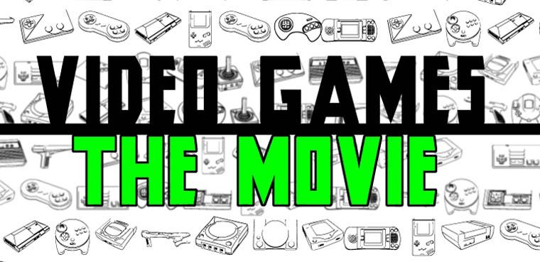 Video Games La película cine