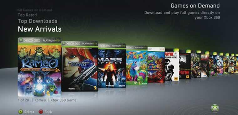 Comprar videojuegos online
