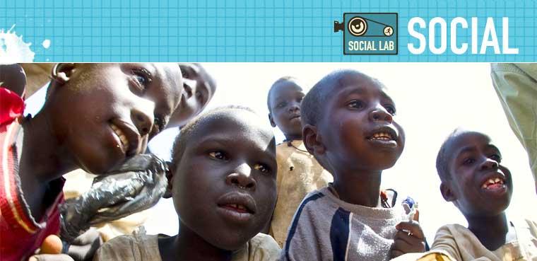 Videojuegos para el Cambio Social