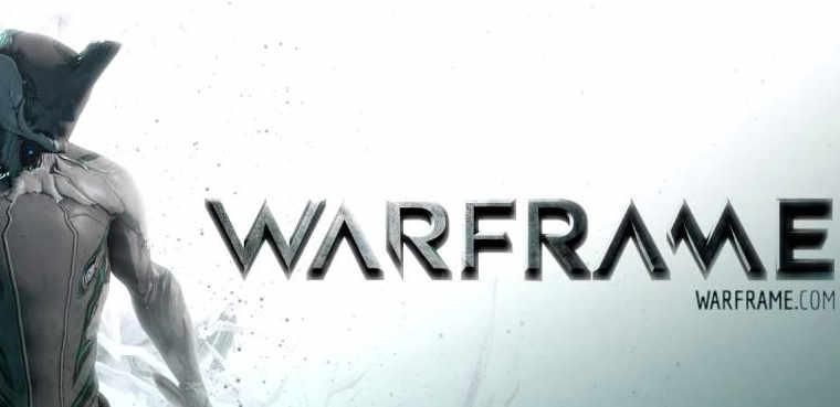 warframe screen