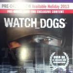 Watch Dogs para PC, Mac, PS3, PS4, Xbox 360, Xbox 720, Wii U, Ouya