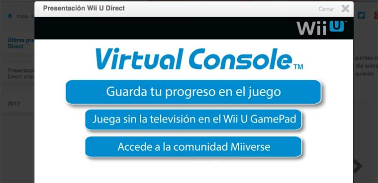 Wii-Wii-Wii U
