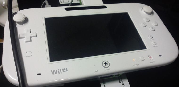 Wii U-TTGames