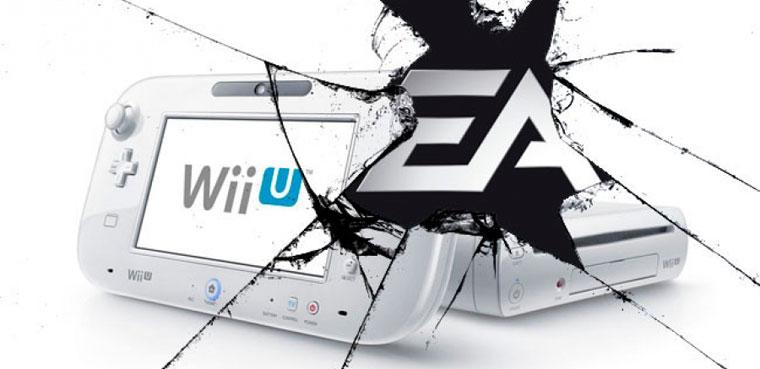 Electronic Arts - Wii U