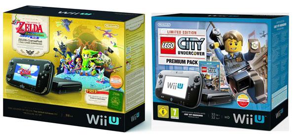 Wii U Zelda Lego