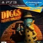 'Wonderbook': Diggs Detective Privado llega en Mayo / PS3