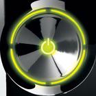 Xbox 360 Slim botón de encendido