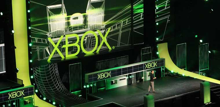 Next-gen siguiente generación xbox 720 ps4