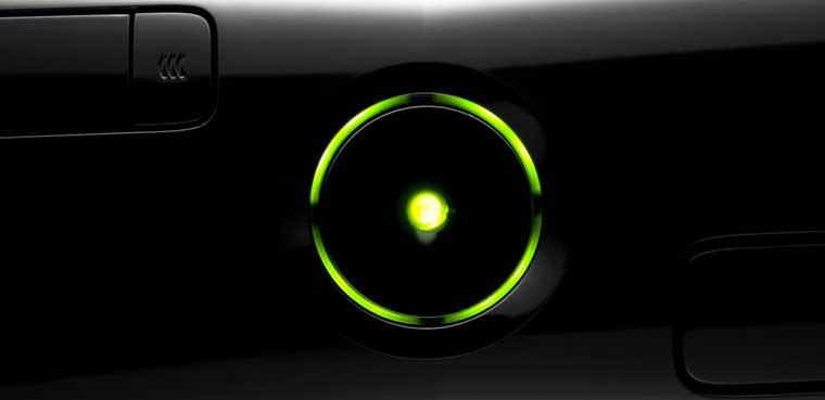 Xbox 360 Slim Microsoft